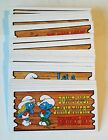 1982 Topps Smurf Supercards Trading Cards 7