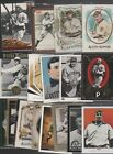 (18) DIFFERENT HONUS WAGNER CARDS FREE SHIPPING