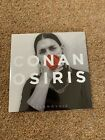 "EUROVISION 2019 PORTUGAL - CONAN OSIRIS - TELEMÃ""VEIS PROMO CD SINGLE NEW"