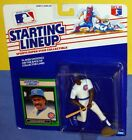 1989 ANDRE DAWSON Chicago Cubs ROY #8 NM+ * FREE s/h * Starting Lineup HOF