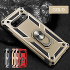 360 Magnetic Stand SHOCKPROOF Armor Case Cover For Samsung Galaxy S10 Plus A50