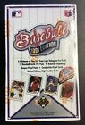 Upper Deck Baseball 1991 Edition Factory Sealed Box Of Cards