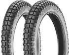 K262 Dual Sport Tire  Tube Kit 275 14 25 16