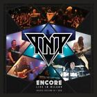 2019 TNT ENCORE LIVE IN MILANO (2017) JAPAN 2 CD w/ Bonus Track + DVD EDITION