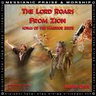 KAREN DAVIS - THE LORD ROARS FROM ZION CD
