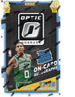 2017-18 PANINI DONRUSS OPTIC BASKETBALL SEALED HOBBY BOX FREE SHIP