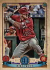 2019 Topps Gypsy Queen Baseball Variations Guide 75