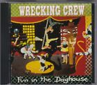 Wrecking Crew - Fun In The Doghouse - CD (east west/Trafalgar Australia)