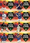 2019 Topps Series 1 CACTUS LEAGUE LEGENDS You pick the Cards Complete your Set
