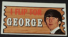 1964 - TOPPS - BEATLES PLAKS - TRADING CARD - #38 - ORIGINAL