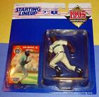 1995 KEN GRIFFEY JR Seattle Mariners NM- #24 * FREE s/h * HOF Starting Lineup