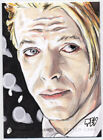 2015 The Man Who Fell To Earth Trading Cards - David Bowie Autographs 18