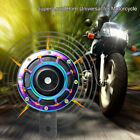 1PC Motorcycle DC12V 110DB Super Loud Compact Electric Blast Tone Trumpet Horn