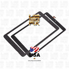 USA For T-mobile Alcatel 3T 8.0 Tablet 9027W 2018 Touch Screen Digitizer Frame