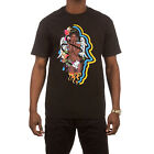 Hustle Gang High Five Short Sleeve Tee in 2 Color Choices 291 4209