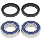 All Balls Front Wheel Bearing Kit for Cagiva RIVER 500 1995-1999