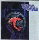 Work Force ‎- Work Force - S/T self-titled - CD Hard rock