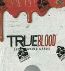 TRUE BLOOD ARCHIVES FACTORY SEALED BOX OF TRADING CARDS by Rittenhouse Archives