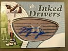 2012 SP Game Used Golf Inked Drivers Autographs Guide 59