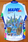 PERFECT CONDITION 2013 MAPEI DAY JERSEY SANTINI XL SIZE 5 42 CIRCUMFERENCE
