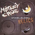 Motley Crue-Supersonic And Demonic Relics (UK IMPORT) CD NEW