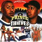 Prince Paul-Prince Among Thieves (UK IMPORT) CD NEW