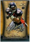 2011 Topps Five Star Football Cards 18