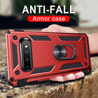 Magnetic Stand Shockproof PC Case Cover Armor For Samsung Galaxy A50 A70 Note 10