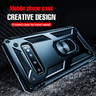 For Samsung Galaxy S10 Plus 5G M30 Magnetic Stand Hybrid Phone Case Cover Armor