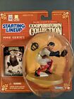 Starting Lineup Cooperstown Collection MLB 1998 Series Yogi Berra