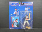 1998 Edition Starting Lineup Figure Darin Erstad Collectible