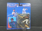 1998 Edition Starting Lineup Figure Barry Bonds Collectible