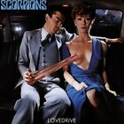 Scorpions-Lovedrive (UK IMPORT) CD NEW