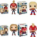 Ultimate Funko Pop Captain Marvel Figures Checklist and Gallery 19