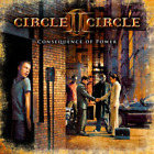 Circle Ii Circle-Consequence Of Power (UK IMPORT) CD NEW