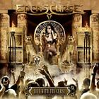 Eden S Curse-Live With Curse (UK IMPORT) CD NEW