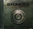 Shakra-Powerplay (UK IMPORT) CD NEW
