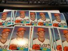 Nolan Ryan Cards, Rookie Cards and Autographed Memorabilia Guide 11
