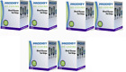 300 Prodigy No Coding  Blood Glucose Test Strips (6 boxes) exp 02/15/2021