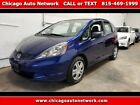 2011 Honda Fit 5-Speed AT for $5500 dollars