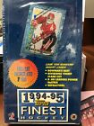 1994-95 Topps Finest Hockey sealed Hobby Box