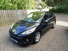 LARGER PHOTOS: Peugeot 207 Verve