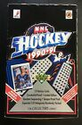 Upper Deck NHL Hockey 1990-91 High Series Unopened Box Of Cards