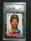Roberto Alomar Cards, Rookie Cards and Autographed Memorabilia Guide 33