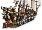<NEW>10210 LEGO Pirates Imperial Imperial Flagship RARE JAPAN Hobbies LG83