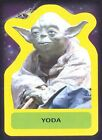 2016 Topps Star Wars The Force Awakens Stickers - Checklist Added 21