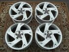 PONTIAC VIBE 16 WHEELS OEM FACTORY TOYOYA RIMS 5x100mm MATRIX COROLLA SCION XD