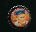 Walter Johnson Cards and Autograph Guide 8