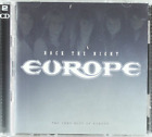 Europe-Rock the Night - The Very Best Of (UK IMPORT) CD NEW