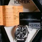 Ice Tech spinner Chrome Hearts third generation